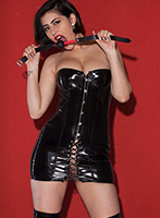 Bayswater a-team Mistress Bella london escort