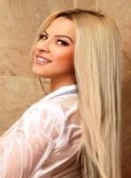 Chelsea blonde Erika london escort
