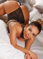 Bayswater blonde Justina london escort
