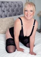 Marylebone mature Elizabeth london escort