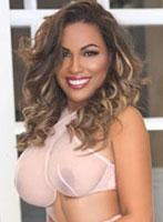 Earls Court busty Rafaella london escort