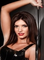 Paddington 200-to-300 Kallisy london escort
