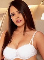 Outcall Only latin Larissa london escort