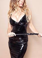Knightsbridge english Mistress Sienna london escort