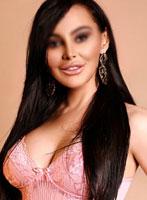 Kensington busty Salma london escort
