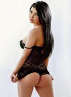 Mayfair value Alika london escort