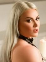 Oxford Street blonde Mistress Alice london escort