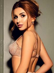 Chelsea elite Annyshka london escort