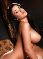 Baker Street massage Alisha london escort