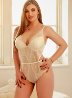 Fulham blonde Nicoleta london escort