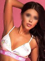 central london elite Ana london escort