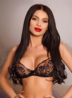 Mayfair east-european Zoe london escort