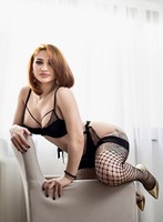 Kensington pornstar Luna Melba london escort