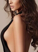 Mayfair elite Luiza london escort