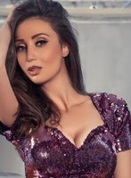 Kensington elite Gina london escort