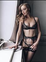 Marylebone elite Valerie london escort