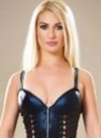 central london blonde Madeline london escort