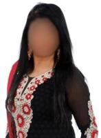 Heathrow brunette Kajal london escort