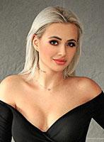Edgware Road blonde Elliana london escort