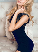 Knightsbridge elite Sophia london escort
