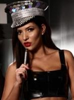 Paddington brunette Mistress kally london escort