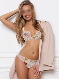 South Kensington 600-and-over Jasmin london escort