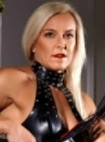 Notting Hill blonde Mistress Cassandra london escort