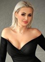 Edgware Road blonde Davita london escort