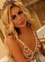 Paddington blonde Diva london escort