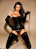 Edgware Road a-team Mistress Vanessa Sin london escort