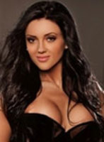 central london brunette Rebecca london escort