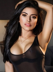 Outcall Only latin Emily london escort
