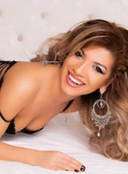 Outcall Only under-200 Arianna london escort